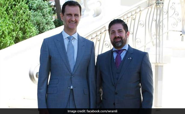 Canada Says Probing Appointment Of Pro-Bashar al-Assad Diplomat