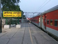 6 Injured In Alleged Mob Attack On Family At Aligarh Railway Station