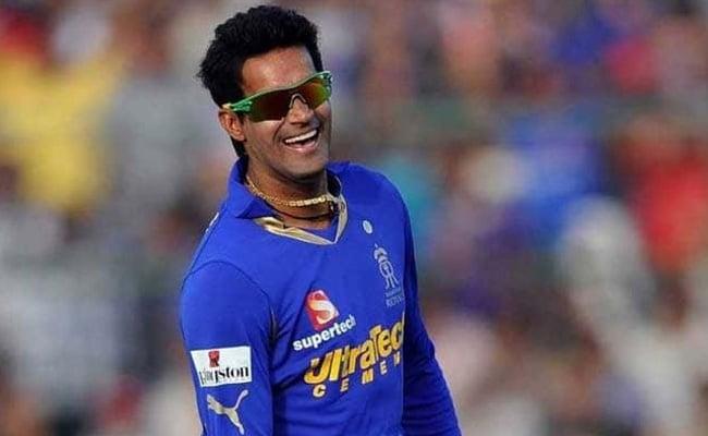 क्रिकेटर अजीत चंदीला के खिलाफ फल विक्रेता ने दर्ज कराया ठगी का मामला
