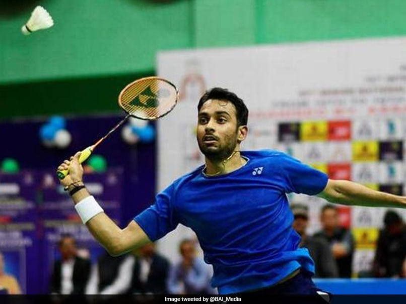 Sourabh Verma Enters Vietnam Open Semi-Finals