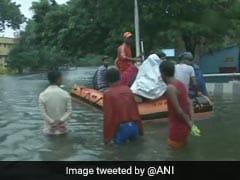 देश भर में भारी बारिश के कारण 4 दिनों में करीब 110 लोगों की मौत, लाखों लोगों का जनजीवन अस्त-व्यस्त