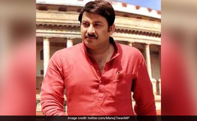 BJP Slams Arvind Kejriwal For Attending Event Amid Delhi Fire