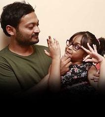 Daughter's Day: বিরসার কোলে ছোট্ট ইদা, মুনমুনকে খাইয়ে দিচ্ছেন সুচিত্রা...দেখুন