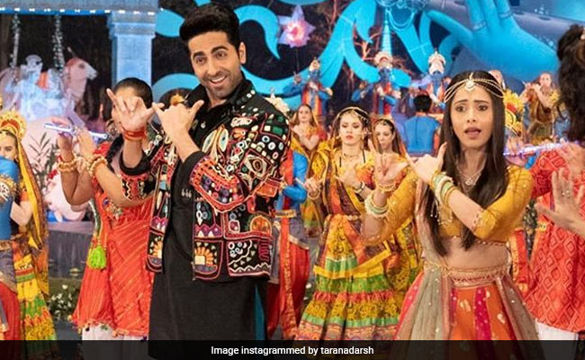 Dream Girl Box Office Collection Day 12: Ayushmann Khurrana's Film, At Rs 104 Crore, Not 'Slowing Down' Anytime Soon