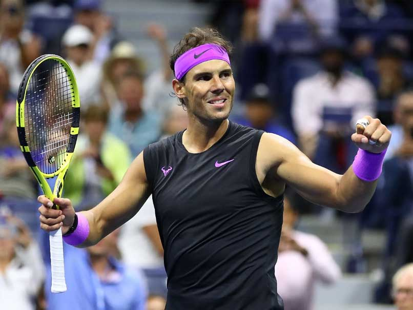 Rafael Nadal Chases 19th Slam Crown Against Daniil Medvedev At US Open