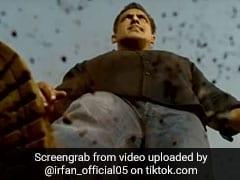 TikTok Top 10: टिकटॉक पर छाए 'चुलबुल पांडे', फैन्स बोले- 'स्वागत है भाईजान...' देखें VIDEO