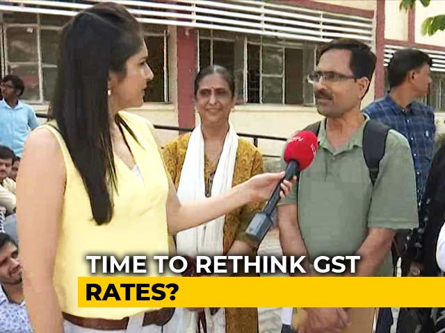 Video : Should Auto Sector Get GST Cut?