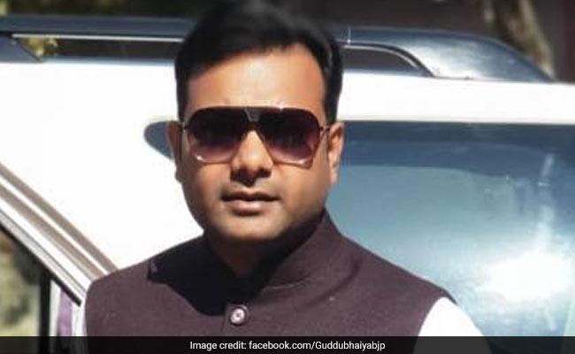 BJP विधायक और उनके पूर्व सांसद पिता पर मंदिर कब्जाने का आरोप, भाजपा नेता ने ही उठाया मामला
