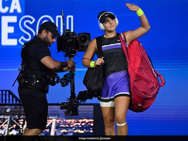 Canadian teenager Bianca Andreescu is into the semifinals of her US Open debut