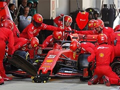 Russian GP: Ferrari Chief Mattia Binotto Faces Headache After Russia Implosion