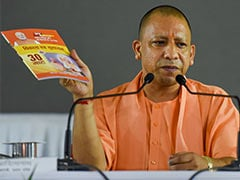 CAA Protests: Yogi Adityanath Attacks Priyanka Gandhi Vadra Over Citizenship Law Protestors