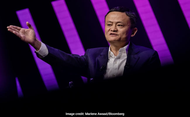 Billionaire Philanthropist Jack Ma Officially Retires From Alibaba