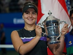 """Fight For Your Dreams"": Bianca Andreescu Embraces Path To US Open Glory"