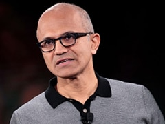 Satya Nadella Gets 66% Pay Hike In 2018-19. Guess How Much He Makes