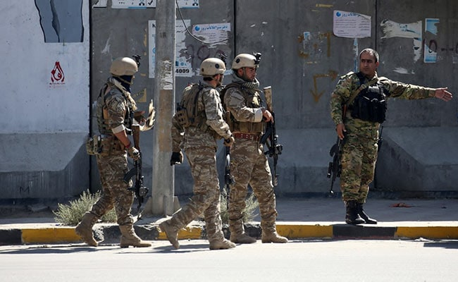 Germany Plans To Pull Troops Out Of Afghanistan From July 4: Report