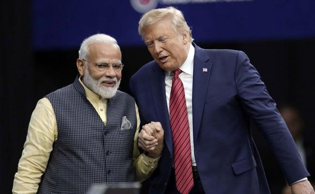 Howdy Modi : 'अबकी बार ट्रंप सरकार', पीएम मोदी का यह बयान अमेरिकी राष्ट्रपति चुनाव में कहीं डोनाल्ड ट्रंप के लिए सवाल न बन जाए
