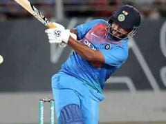 "Rishabh Pant Needs To Bring ""Little Discipline In To His Cricket"", Says Batting Coach Vikram Rathour"