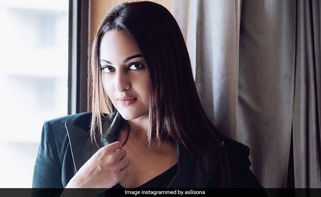 'I Love Memes': Sonakshi Sinha's Response To Those Who Trolled Her For Kaun Banega Crorepati Oopsie