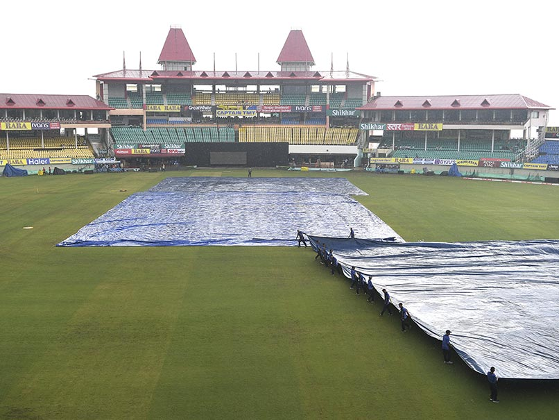 India vs South Africa, 1st T20I: Dharamsala Weather Report, Rain Could Play A Part - NDTVSports.com thumbnail