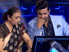 <I>Kaun Banega Crorepati 11</I>, Episode 30 Written Update: Randeep Hooda Plays For A Noble Cause