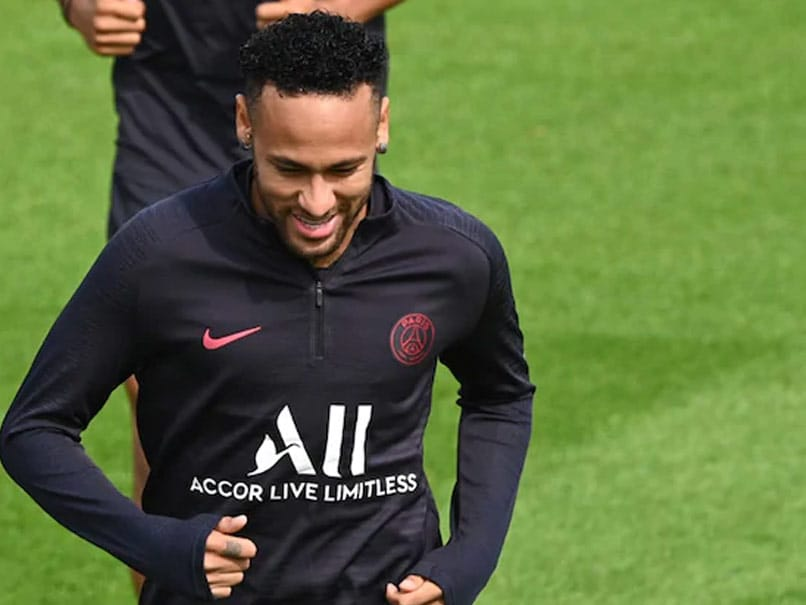 Police asks question from Neymar regarding attack on fan