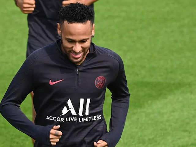 Police asks question from Neymar regarding attack on fan