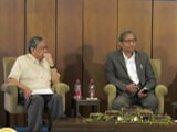 Video: Threat Is The New Normal: Ravish On Anchors Who Are Compromised