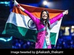 वर्ल्ड स्किल्स प्रतियोगिता में भारत ने रचा इतिहास, श्वेता रतनपुरा बनीं मेडल जीतने वाली पहली भारतीय महिला