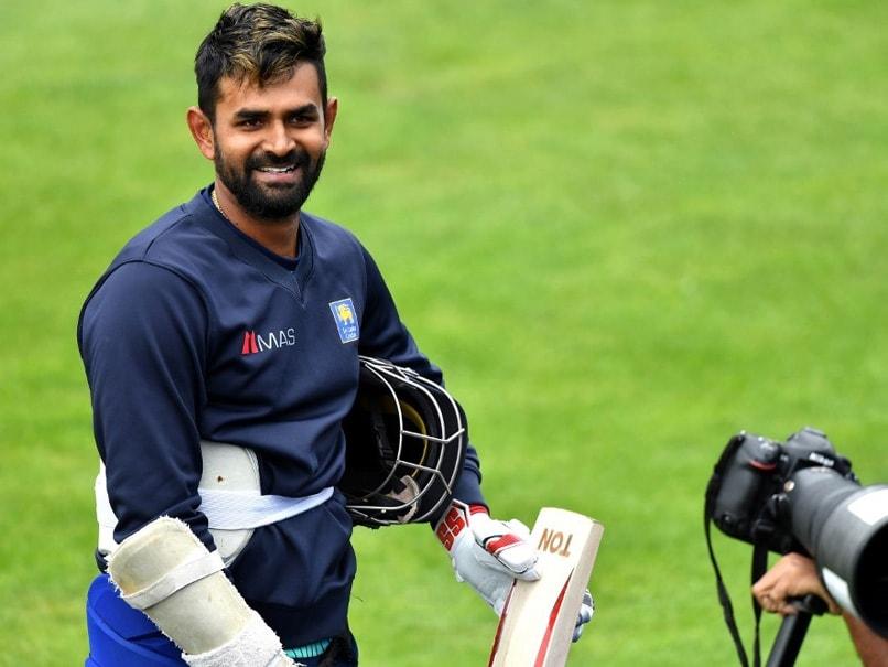 Sri Lanka Name Depleted Squads For Pakistan Tour