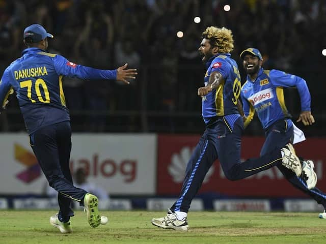 India Not Behind Our Players Boycott Of Pakistan Tour, Says Sri Lanka Sports Minister