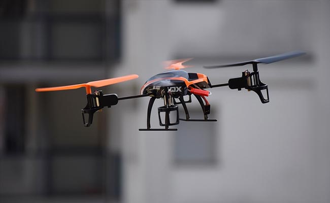 In A First, Maharashtra To Deploy Drones For Emergency Medical Supplies