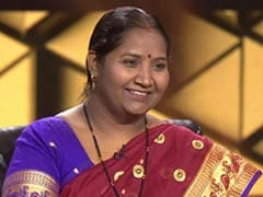 <i>KBC</i> Contestant, Who Won Rs 1 Crore, Made Election Commission's Ambassador