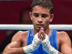 "Amit Panghal Says ""Don't Want Award For Myself, Grateful If Coach Gets It"""