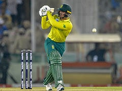 India vs South Africa 3rd T20I Highlights: Quinton de Kock Heroics Help South Africa Level Series vs India