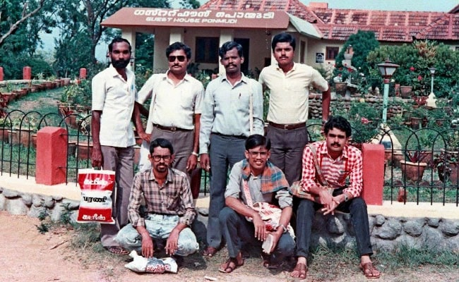 """From """"Barefoot"""" At Mango Orchard To ISRO Chief: Inspiring Life Of K Sivan"""