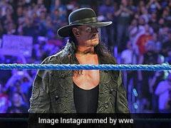 WWE के रिंग में लौट आया डेडमैन, पहलवान को उठा-उठाकर पटका- देखें Video