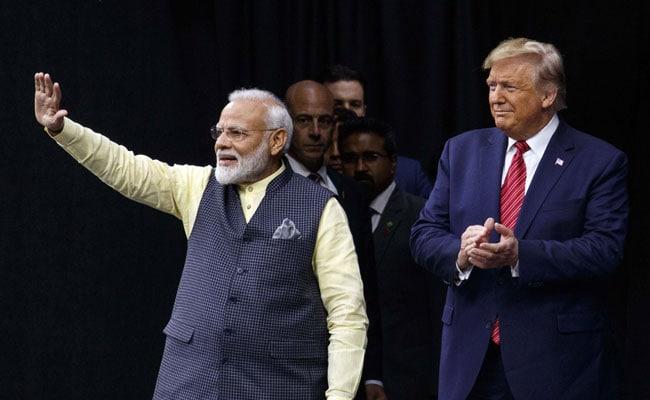 'Howdy, Modi!' United Countries That Oppose Terrorism, Says Manoj Tiwari