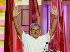 Gotabaya Rajapaksa Claims Victory In Sri Lanka Presidential Election