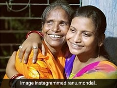 Watch: Ranu Mondal Sings Mohammed Rafi Song With Daughter