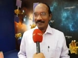 """Video: """"As Tricky As Holding A Newborn"""": ISRO Chief On Chandrayaan 2's Landing"""
