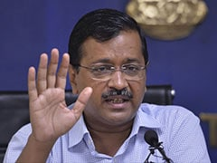 "Delhi Water Crisis Over, Says Arvind Kejriwal; Situation ""Back To Normal"""