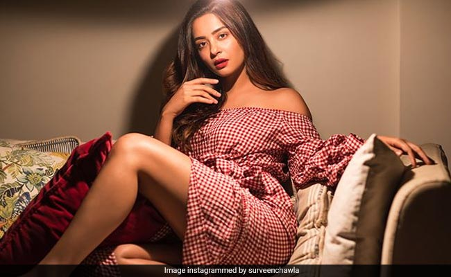 Surveen Chawla Recounts Brush With Casting Couch: 'Director Wanted To See My Cleavage, Thighs'