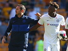 Frank Lampard Trusts Young Guns For Chelsea Champions League Bid