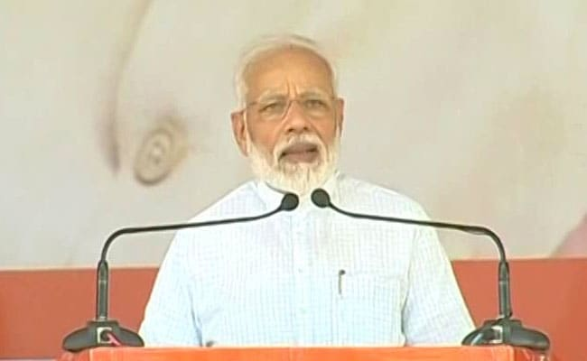 Use Water Judiciously For Betterment Of Future Generations: PM Modi