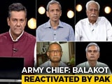 Video : Balakot Reactivated, 500 Terrorists At Launchpads: How Should India Respond?