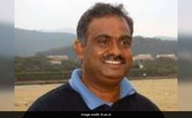 Govind J Chakrapani Appointed Vice Chancellor Of Berhampur University
