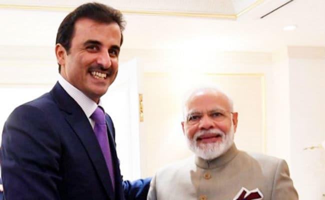 पीएम मोदी ने जर्मन चांसलर, कोलंबियाई राष्ट्रपति और कतर के अमीर के साथ की द्विपक्षीय बैठक
