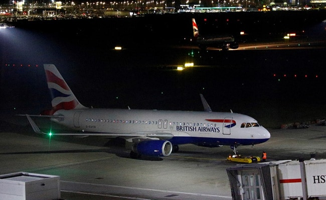 British Airways Says Nearly All Flights Cancelled Due To Pilots' Strike