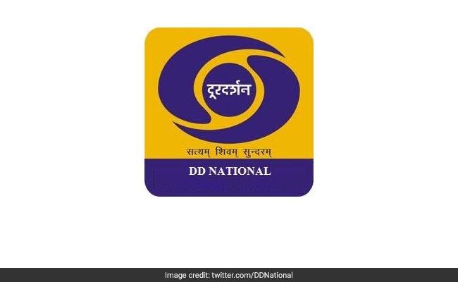 Doordarshan Turns 60: Twitterati Takes Trip Down Nostalgia Lane
