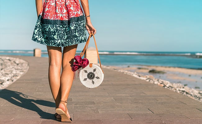 7 Stylish Skirts To Spread Some Floral Love In This Season